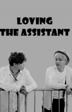 [ YoonMin ] Loving the Assistant by Aiko_411