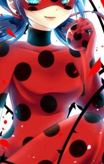 Ladybug; Amando Un Lado Tuyo