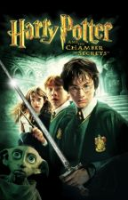 Harry Potter and The Chamber Of Secrets by Slytherclaw_Raverin