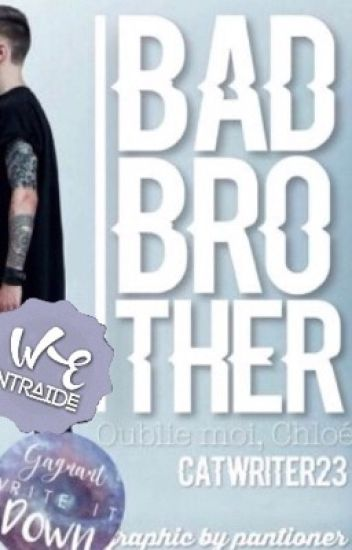 BAD BROTHER | ✔️