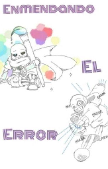 Enmendando El Error