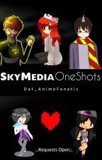 SkyMedia OneShots! .:.REQUESTS OPEN.:. by Dat_AnimeFanatic