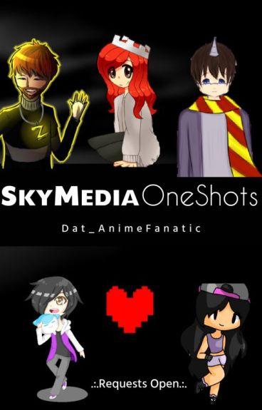 SkyMedia OneShots! .:.REQUESTS OPEN.:.