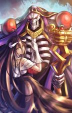 Overlord by NotCopyright