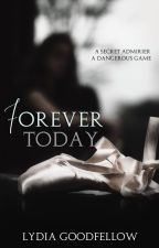 Forever Tainted (Original Draft) by Lydia161290