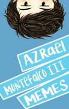 Azrael Montefalco III Memes - Book 1 [Compilation] by DashielElizaldexx