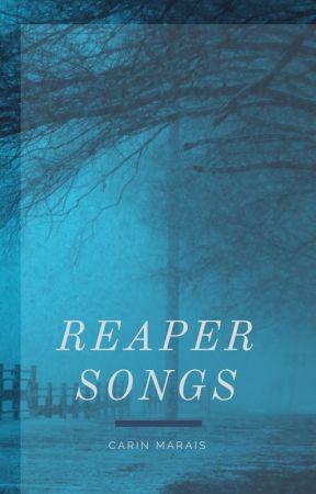 Reaper Songs by CarinMarais