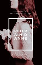 Peter and Anne by Nau2014
