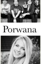 Porwana | 5SOS FF by FioletowaMalinka