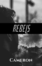 Rebels || Septiplier AU || COMPLETED  by TheWriter456