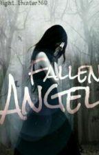 Fallen Angel (Dr. Smiley: Romance) by Night_Hunter360