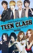 Teen Clash by tepi_so