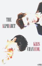 THE ALPHABET ♦ KRIS x YEOL by RUNAWAY05