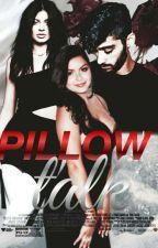 ~~Pillowtalk~~ by SayyoraShell