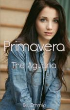 Primavera, The Aguána by Emmiip