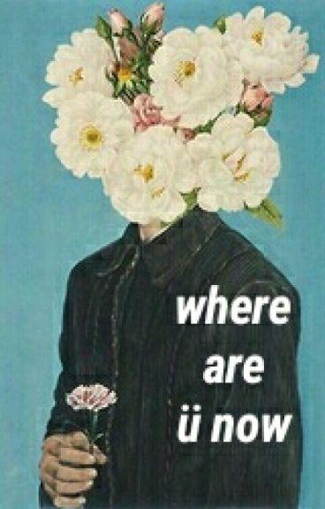Where Are Ü Now✨brg