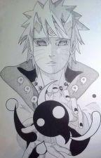Naruto El Despertar de un Nuevo Dios by Harkirat97