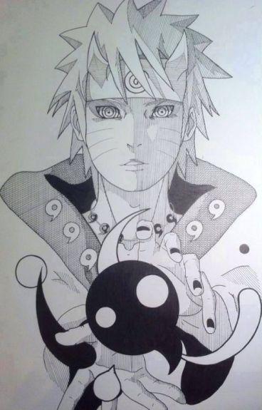 Naruto El Despertar de un Nuevo Dios