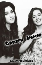 Camren Humor by Teddysdiary