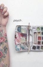 psych. myg x pjm angst by minshoogs