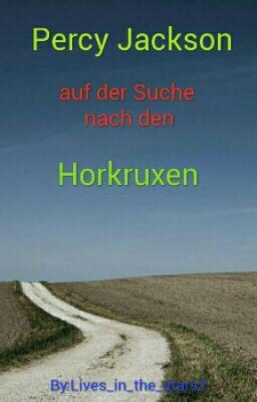 Percy Jackson auf der Suche nach den Horkruxen [Pausiert] by Lives_in_the_stars1