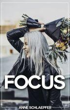 FOCUS by annepanne92