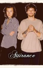 Attirance (Larry Stylinson ) by gradzy