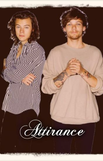 Attirance (Larry Stylinson )