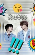 Kakao Talk / Kaisoo Texting PONÇİK AİLESİ by QueenWitchZaya