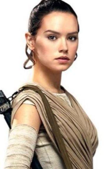 Star Wars Rey/you one shots