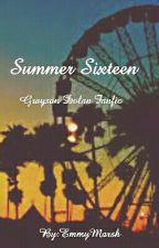 Summer Sixteen • Grayson Dolan • by EmmyMarsh