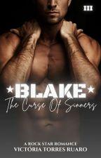 BLAKE  by VictoriaTorresRuaro
