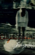 Confessions of a Schizophrenic by SkyeAzarael