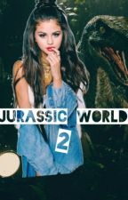 Jurassic World 2  (FF) by s-o-s-o
