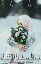 La Pauvre Et Le Riche,notre Amour Existe ?  by khadija-sar