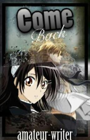 Come Back {maid sama fan fic} by amateur-writer