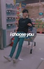 i choose you ; jjproject by -gotsevens