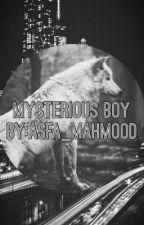 Mysterious boy by asfa_mahmood