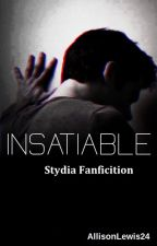 INSATIABLE by AllisonLewis24