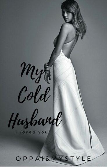 My Cold Husband