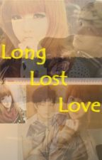 Long Lost Love (Short Story) *COMPLETE* by MemaeSh