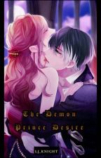 I'm in Love with a Demon Prince by MLTALCANTARA