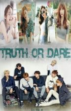 TRUTH or DARE by MINDaezi