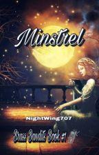 Minstrel  by NightWing707