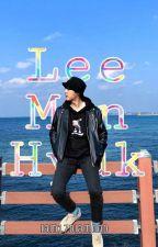 L.M.H || Minhyuk [COMPLETED] by iam17diamond
