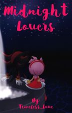 (Shadamy) Midnight Lovers by Timeless_Love