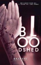 Bloodshed   Teen Wolf - Stydia  by baanshe
