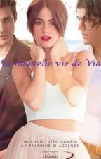Tini, la nouvelle vie de Violetta by xHeartLeonetta