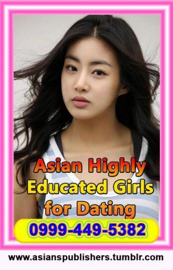 asian dating tumblr