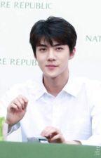 [EDIT/HUNHAN][H] Anh nghĩ muốn em  by exol_hunhan